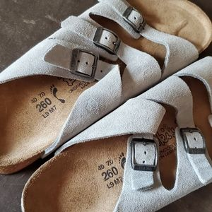 Birkenstock 3 strap sandals from Birkis collection